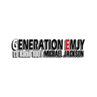Logo of radio station Génération Emjy