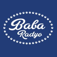 Logo of radio station Baba Radyo