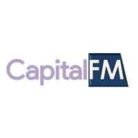 Logo of radio station Capital FM Online Philippines
