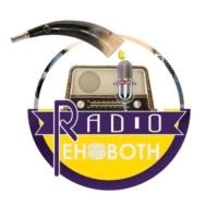 Logo of radio station radio rehoboth