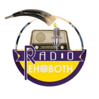 Logo of radio station radio rehoboth