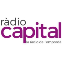Logo of radio station Radio Capital 93.7