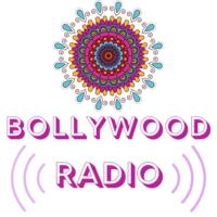 Logo of radio station Bollywood Diwali Party