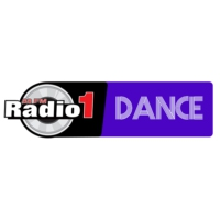 Logo of radio station Radio 1 Dance