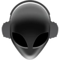 Logo of radio station GtronicRadio