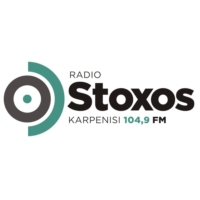Logo of radio station Stóchos FM 104.9 - Στόχος FM 104.9