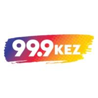 Logo of radio station KESZ 99.9 KEZ
