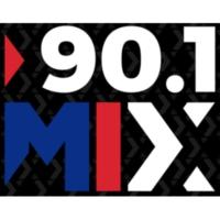 Logo de la radio Mix 90.1 FM