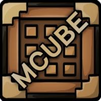 Logo de la radio MCube Radio