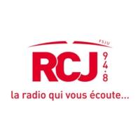 Logo of radio station Radio RCJ