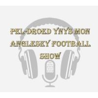 Logo of radio station Ynys Mon Football Show