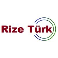 Logo de la radio Rize Türk