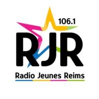 Logo de la radio RJR - Radio Jeunes Reims