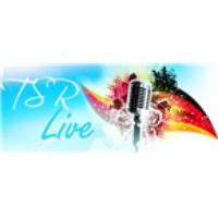 Logo de la radio TSR Live