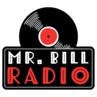 Logo of radio station Mr. Bill Radio