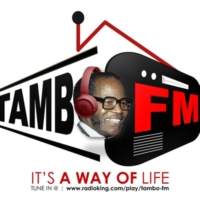Logo of radio station TAMBO FM