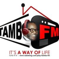 Logo de la radio TAMBO FM