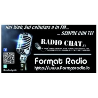 Logo de la radio Radio Chat by Format Radio