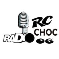 Logo de la radio Radiochoc06