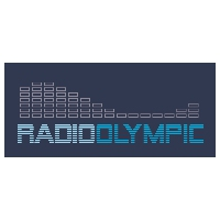 Logo de la radio Rádio Olympic