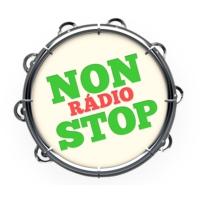 Logo of radio station Nonstop Rádio