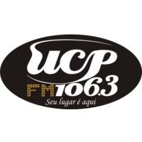 Logo de la radio Rádio UCP FM
