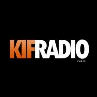 Logo de la radio KIF RADIO - Cool