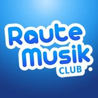 Logo of radio station RauteMusik - Club