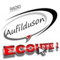 Logo de la radio aufildusonradiohit