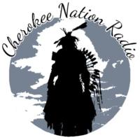 Logo of radio station Cherokee Nation Radio