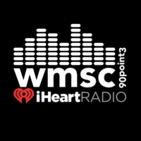 Logo of radio station WMSC 90.3 FM