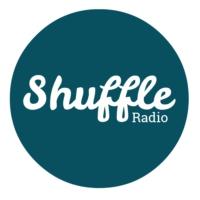 Logo de la radio Shuffle Radio