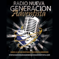 Logo of radio station Radio Nueva Generacion Adventista