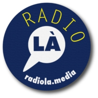 Logo de la radio RadioLà