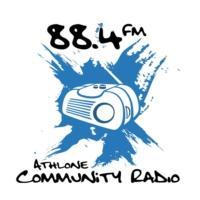 Logo of radio station Athlone Community Radio