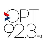 Logo of radio station ORT FM 92.3