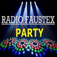 Logo of radio station RADIO FAUSTEX PARTY 2