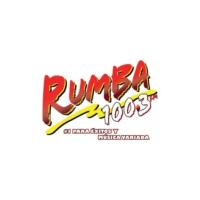 Logo de la radio WRUM Rumba 100.3