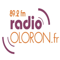 Logo of radio station Radio Oloron