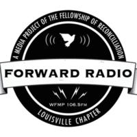 Logo de la radio WFMP 106.5 Forward Radio
