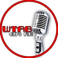 Logo de la radio WTAB RADIO 1370 AM