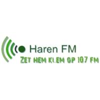 Logo of radio station Haren