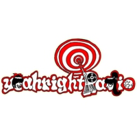 Logo de la radio Yeah Right