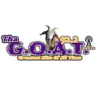 Logo of radio station 92.2 Tha Goat Radio Station