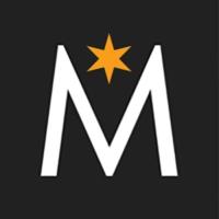 Logo de la radio RADIO MONACO - 100% MIX DJ