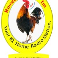 Logo de la radio Rooster Radio - FM