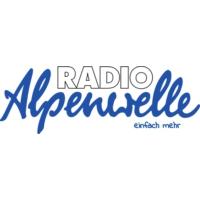 Logo of radio station Radio Alpenwelle