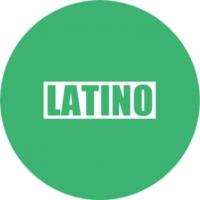 Logo of radio station Esencia LATINO