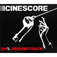 Logo de la radio Cinescore