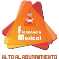 Logo of radio station FRECUENCIAMUSICALRADIO